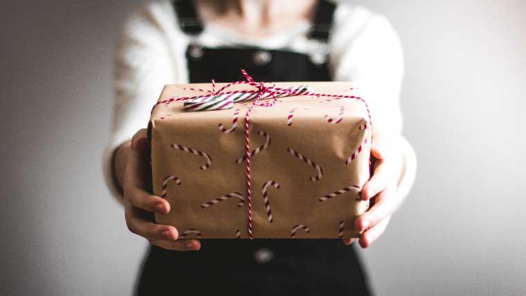 ノンフライヤーはプレゼントに向いている?