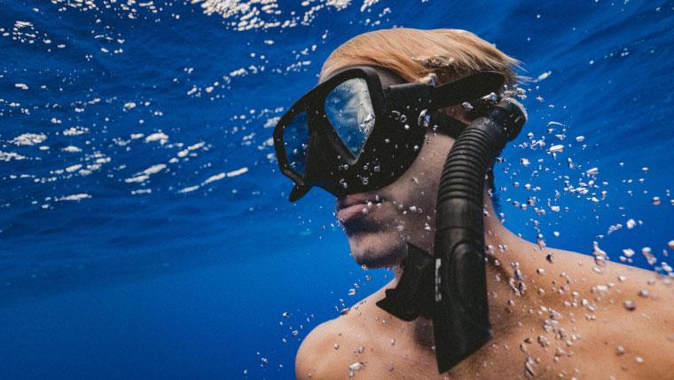 ダイビング-呼吸2-2