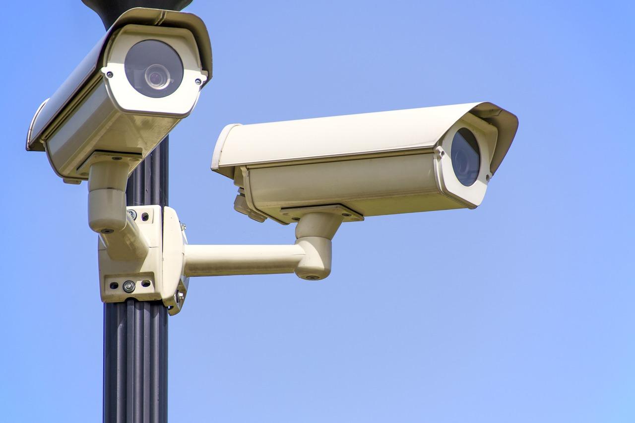 Security, Camera