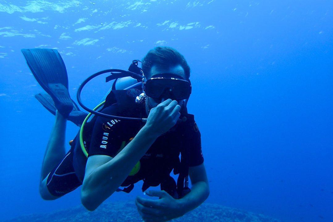 Diving, Fins