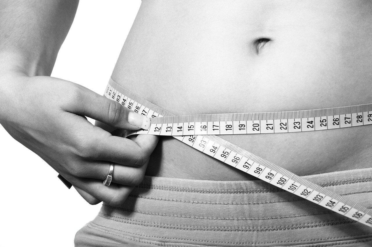 脂肪が付きやすい理由