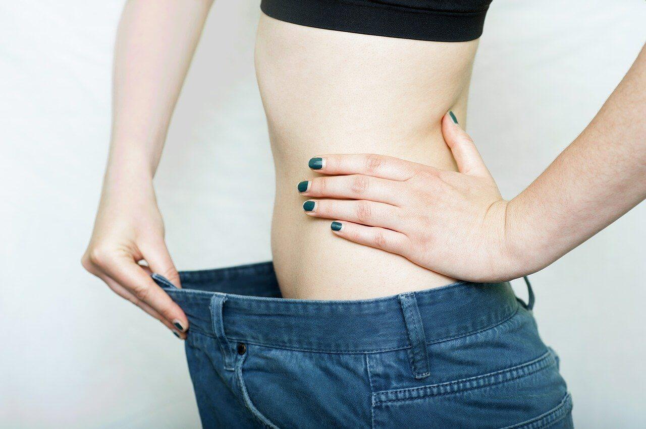 脂肪を撃退する方法