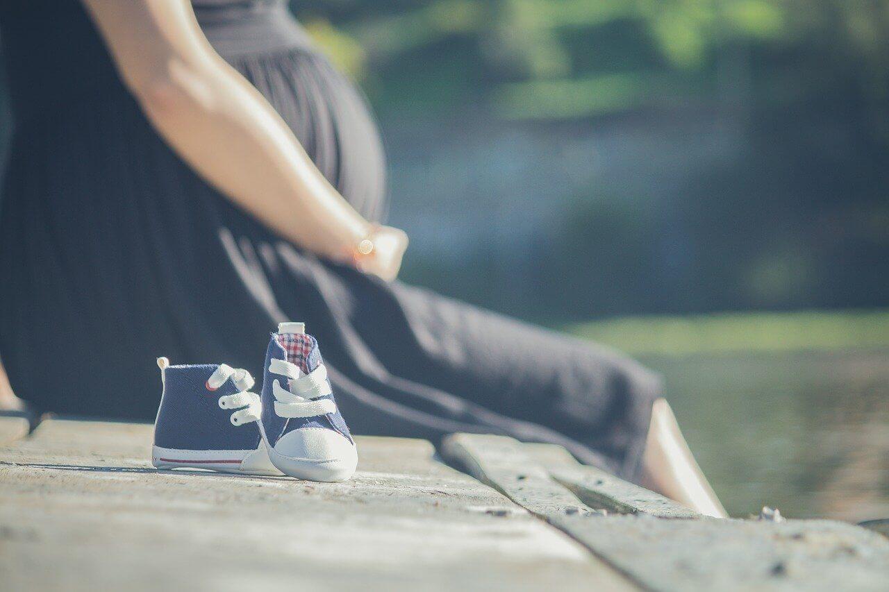 アメリカ妊娠健診2-3回目の内容